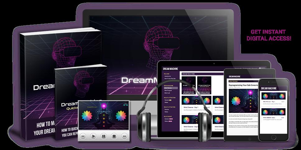 Dream Machine Reviews