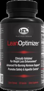 Lean Optimizer Supplement reviews