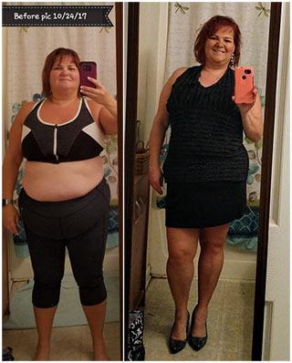 eat the fat off program