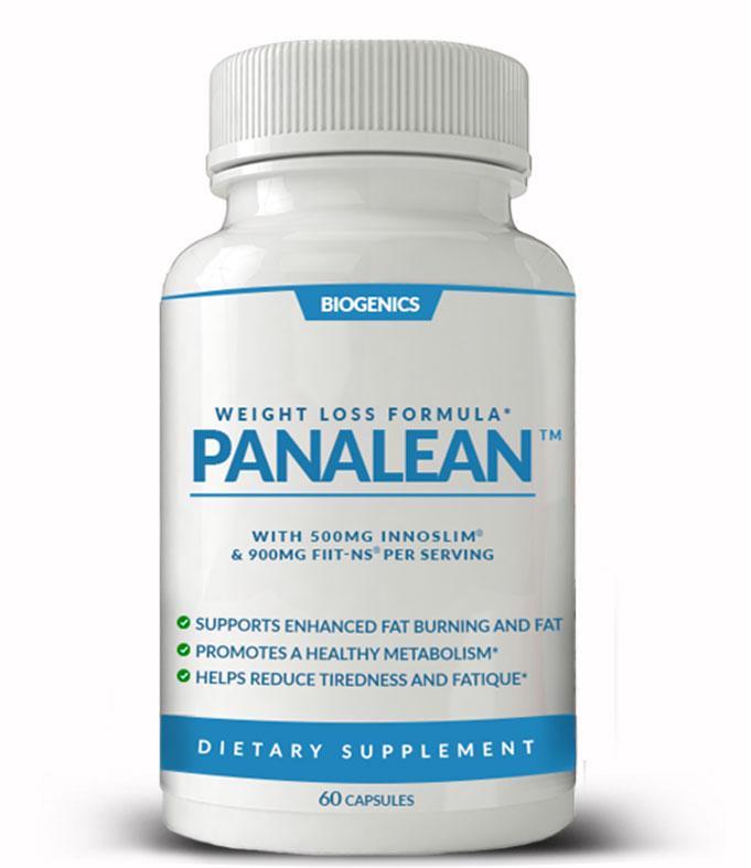 Panalean Tablets