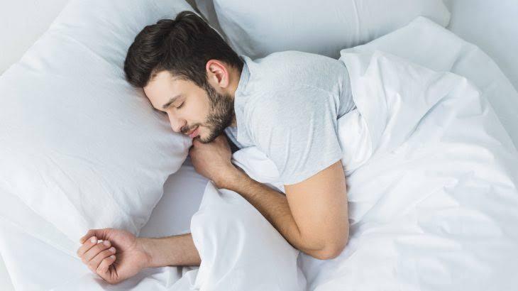 The Mastery Of Sleep Program