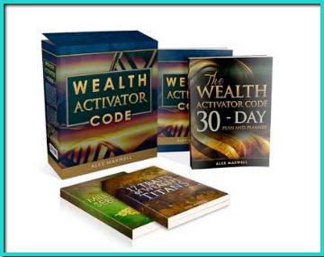Wealth Activator Code Program