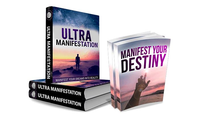 ultra manifestation customer reviews