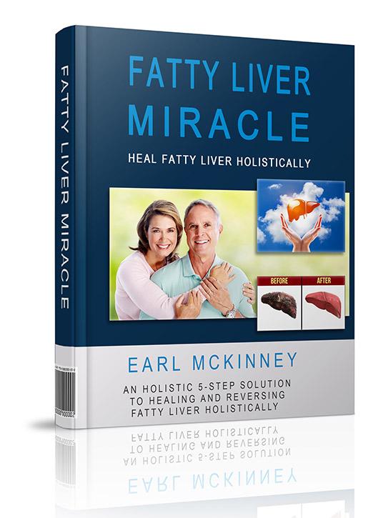 Fatty Liver Miracle Handbook
