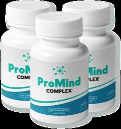 ProMind Complex Capsules