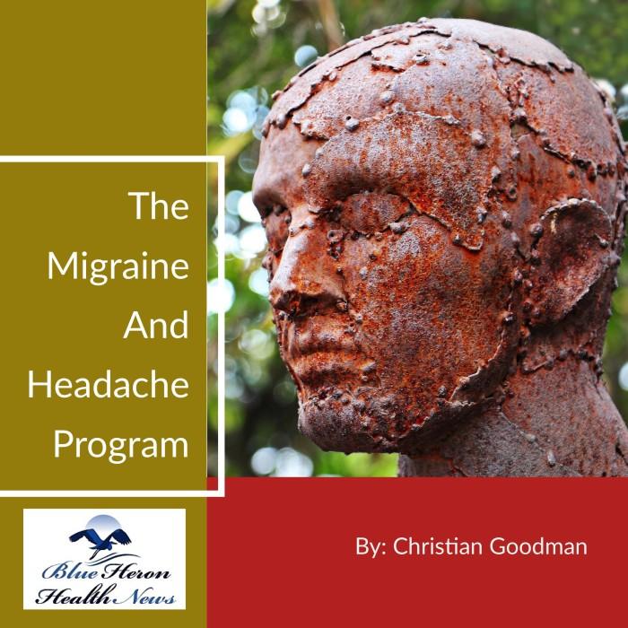 The Migraine And Headache Program Reviews