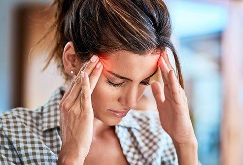 The Migraine And Headache Program Scam